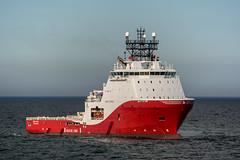 Siem Topaz (SPMac) Tags: sea bay scotland ship offshore gas anchorage aberdeen siem anchor oil dp tug supply topaz handling ahts