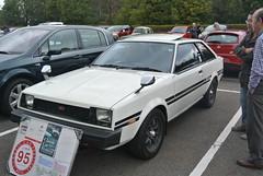 tamttd16068 (tanayan) Tags: car japan museum club cg nikon automobile toyota   aichi j1 trueno ttd nagakute sprinter   cgclub