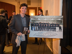 LB Bombers Banquet & Awards Ceremony (mark6mauno) Tags: longbeachbombers longbeach long beach bombers westernstateshockeyleague western states hockey league wshl 201516 nikkor 2470mmf28g nikond4 nikon d4 ar4x3