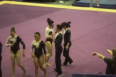 Alex Yacalis floor (6) (Susaluda) Tags: uw sports gold washington university purple huskies gymnastics dawgs