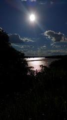 Margens do Rio Doce - Bonisenha-ES #riodoce #paisagens (Aline Peterle) Tags: paisagens riodoce