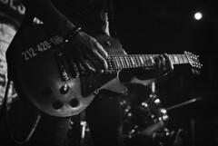 212:420 (Alonso.N) Tags: music white black rock spain punk hard band bnw