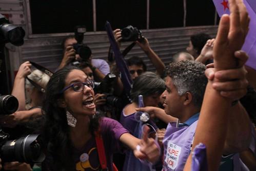 São Paulo   Ato do dia 8 de Março   Dia de Luta das Mulheres