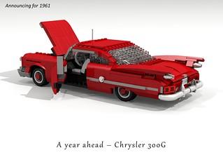 Chrysler 300G (1961)