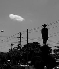 Streets of Managua (chicitoloco) Tags: nicaragua managua sandino ciuidad