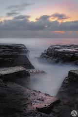 Reflecting (John_Armytage) Tags: longexposure australia nsw narrabeen northernbeaches canon2470f28 northnarrabeen visitnsw johnarmytage sonya7r2 nisifiltersaustralia