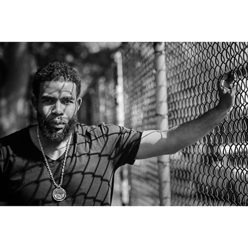 Pharoahe Monch MGH photo