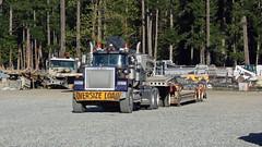Mack Superliner (West Coast Motorhead) Tags: truck semi rig mack superliner