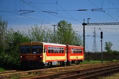 Bzmot.325 (Tams Tokai) Tags: train eisenbahn railway zug loco locomotive bahn railways lokomotive lok vonat vast