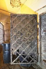 Praha, SM, p. 510 (ladabar) Tags: prague prag praha 510 kov dvee elezo havelsk elezn pragdetail kutovc