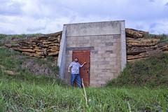 Gimme Shelter (Kansas Poetry (Patrick)) Tags: storm kansas shelter lawrencekansas clintonlake patrickemerson patricklovesnancy