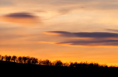 Landscape (stevenbulman44) Tags: sunset calgary canon landscape spring tripod filter alberta lee lseries gnd