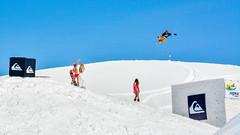 DSC_9051 (sergeysemendyaev) Tags: park winter snow sport spring jump freestyle skiing russia extreme resort ollie skiresort snowboard snowboarder jibbing bigair snowpark 2200 sochi 2016 snowboarders         circus2    gornayakarusel     newstarcamp gorkygorod 2