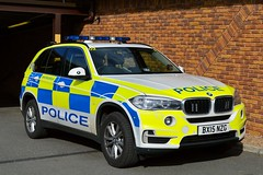 BX15 NZG (S11 AUN) Tags: car support traffic leicestershire fsu police bmw vehicle roads emergency response unit firearms armed 999 x5 rpu policing arv anpr emopss bx15nzg eastmidlandsoperationalsupportservices