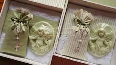 Lembrancinhas Batizado (Viviane Bonaventura) Tags: sabonete caixamdf lembrancinhabatizado lembrancinhabatismo