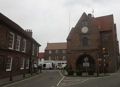 Watlington (John Steedman) Tags: uk greatbritain england unitedkingdom oxfordshire oxon grossbritannien    grandebretagne watlington