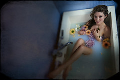 Megan 'In The Tub' 4 (TJ Scott) Tags: photography book photographer pictures cinematic tjscott inthetub cinematicpictures publishing meganblanchard