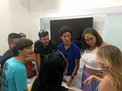 Encontro de Elaboração do Projeto Político Pedagógico