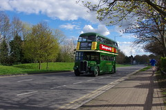 IMGP0082 (Steve Guess) Tags: uk england bus museum surrey gb cobham weybridge brooklands byfleet