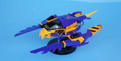 The Twilight Gryphon (  MolochBaal ) Tags: race lego space racing wipeout neopulsar alebricks