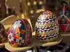 Easter painted eggs (titi.simionica) Tags: colors beauty easter patterns traditions romania paintedeggs