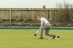 Bowls (Charliebubbles) Tags: sport canon eos candid bowls bowlinggreen milfordonsea lawnbowls 60d canoneos60d 190416