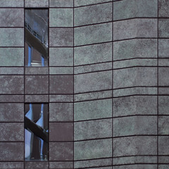 broken grid (Cosimo Matteini) Tags: city reflection london architecture pen olympus cityoflondon queenvictoriastreet m43 squaremile mft ep5 brokengrid 60queenvictoriastreet cosimomatteini foggoassociates mzuiko45mmf18