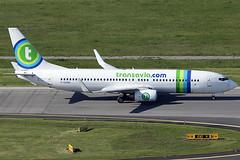 Transavia France Boeing 737-8K2 F-GZHG (c/n 30650) (FNF_VIENNA - Vienna-Aviation.net) Tags: vienna wien france airport boeing flughafen transavia vie 737 b737 737800 freg schwechat loww 738 b738 fgzhg
