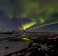 IMG_7524.jpg (David Grimshaw) Tags: winter lake lights iceland northern northernlights jokulsarlon glacial glaciallake