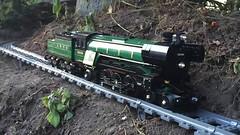 Ev ierisinde Minyatr Tren Yolculuu (mobilyasam) Tags: lego oyuncak legotren