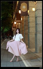 nEO_IMG_DP1U2164 (c0466art) Tags: baby beautiful night canon pose photo model eyes pretty princess action sweet quality gorgeous skirt round charming elegant popular pure 1dx c0466art