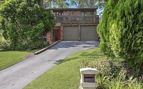 4 Ulladulla Place, Kareela NSW