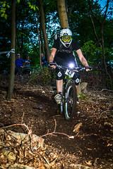 IMG_0046 (Pinnacle Pictures) Tags: orange sports night trek scott lights cycling felt racing downhill biking mtb specialized endure lumens mondraker simano qecountrypark rockshoxs