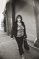 AA003a (heavyasmountains) Tags: nyc newyorkcity blackandwhite slr film 35mm photography nikon candid streetphotography noflash 24mm fm3a filmphotography streetstyle