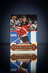 Jake Virtanen Program of Excellence (cdn_jets_cards) Tags: 2 canada ice hockey vancouver cards tin nhl team canvas deck upper card program series canucks hl ud upperdeck excellence nhlpa 20152016