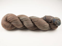 Bark - Merino Twist