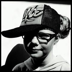 Melissa (lieksiegmund) Tags: portrait blackandwhite portraits blackwhite zwartwit bnw blackandwhitephotography zw bnwphoto