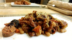 Cassoulet (Tom Ipri) Tags: cassoulet diningin