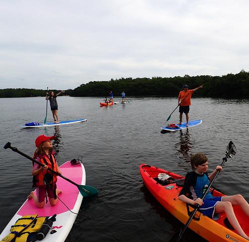 1_1_16   b paddleboard tour Lido Key Sarasota FL 01