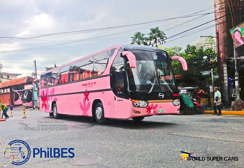 Dagupan Bus Co., Inc. (GV Florida) GD69