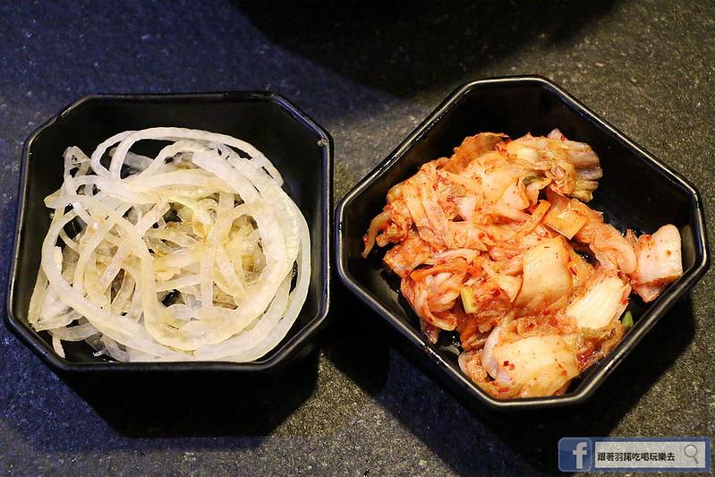 燒惑日式炭火燒肉店003