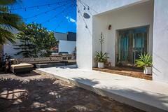 Casa Mar, our house-sit in San Carlos, Mexico.