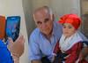 nonno e nipote (pierluigi.carrano) Tags: sardegna streetphotography granfather