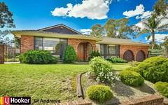 32 Collaroy Road, Woodbine NSW