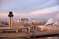 DFW - Dallas/Fort Worth International Airport Terminal D (rivarix) Tags: airline dfw terminald airways dallastexas buildingexterior dallasfortworthinternationalairport