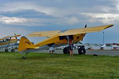 Super Chub SC-360 N36SC (skyhawkpc) Tags: airplane nikon aircraft aviation next airshow co allrightsreserved bjc jeffco d600 2013 superchub kbjc rockymountainmetropolitanairport sc360 garyverver n36sc jewettbrandon
