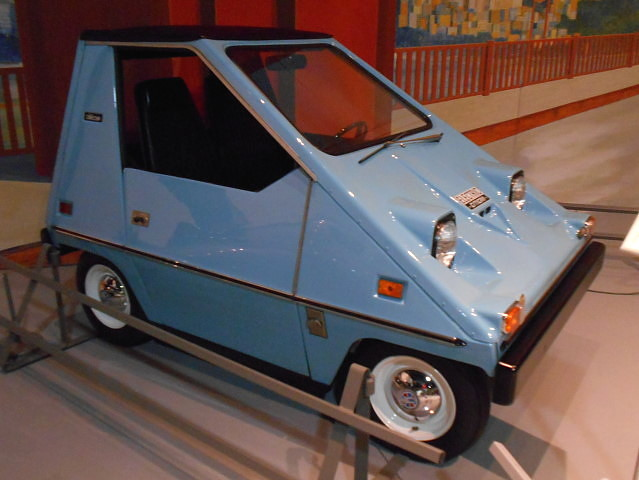 The World S Best Photos Of Citicar Flickr Hive Mind