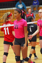 IMG_7272 (SJH Foto) Tags: girls club team teenagers teens volleyball tweens u14s