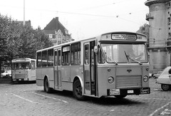 680 70 (brossel 8260) Tags: bus belgique gent gand mivg