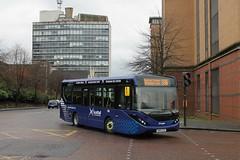 Glasgow Citybus - SN65 ZGZ (MSE062) Tags: west bus coast scotland major model glasgow scotrail motors single 200 change alexander dennis mmc e200 enviro decker citybus wcm adl zgz abellio sn65 e200mmc sn65zgz